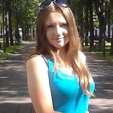 Фотография девушки Zina, 21 год из г. Сенно
