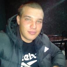 Фотография мужчины Сергафан, 25 лет из г. Новосибирск