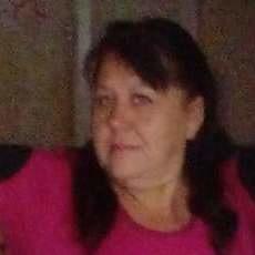 Фотография девушки Багира, 50 лет из г. Антропово