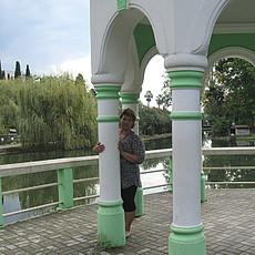 Фотография девушки Morskoechudo, 48 лет из г. Северск