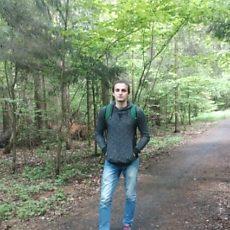 Фотография мужчины Дмитрий, 26 лет из г. Гомель