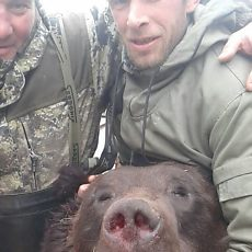 Фотография мужчины Oleg, 32 года из г. Комсомольск-на-Амуре