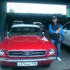 Фотография мужчины Саша, 32 года из г. Могилев