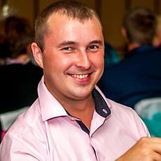 Фотография мужчины Антон, 27 лет из г. Гомель