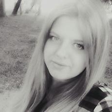 Фотография девушки Натусик, 19 лет из г. Слуцк