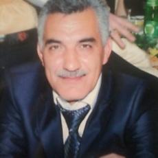 Фотография мужчины Ilham, 54 года из г. Баку