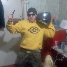 Фотография мужчины Евгений, 34 года из г. Алчевск