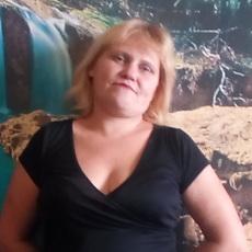 Фотография девушки Калибри, 42 года из г. Новосибирск