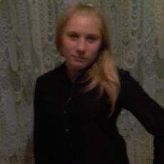 Фотография девушки Олечка, 21 год из г. Мозырь