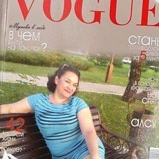 Фотография девушки Милая, 49 лет из г. Ставрополь
