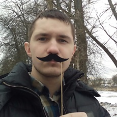 Фотография мужчины Макей, 21 год из г. Полоцк
