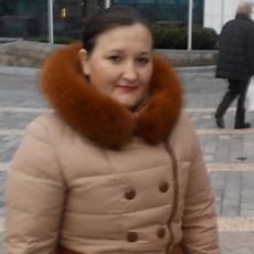 Фотография девушки Нежная, 35 лет из г. Минск