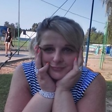 Фотография девушки Елена, 41 год из г. Мытищи