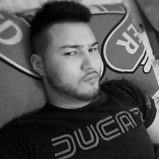 Фотография мужчины Sergio, 26 лет из г. Бишкек