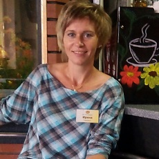 Фотография девушки Ирина, 41 год из г. Балаклея