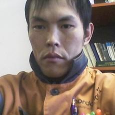 Фотография мужчины Рни, 27 лет из г. Улан-Удэ