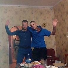 Фотография мужчины Чиж, 26 лет из г. Новосибирск
