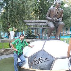 Фотография мужчины Саша, 29 лет из г. Иршава