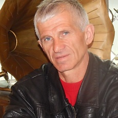 Фотография мужчины Рыбак, 55 лет из г. Солигорск