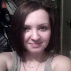 Фотография девушки Санька, 25 лет из г. Мозырь
