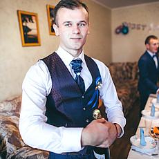 Фотография мужчины Andrei Sever, 24 года из г. Гродно