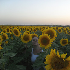 Фотография девушки Ирина, 40 лет из г. Нижний Новгород