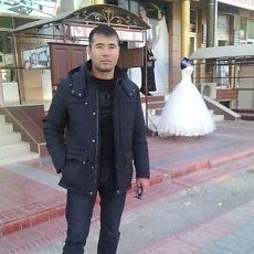 Фотография мужчины Еркинжон, 28 лет из г. Фергана