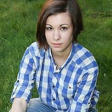 Фотография девушки Иоанна, 19 лет из г. Киев