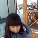 Фотография девушки Ксения, 26 лет из г. Еманжелинск