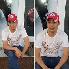 Фотография мужчины Демид, 29 лет из г. Донецк