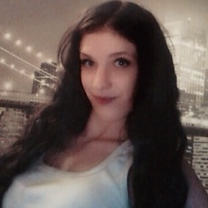 Фотография девушки Снежана, 24 года из г. Мурманск