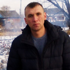 Фотография мужчины Жека, 32 года из г. Хабаровск