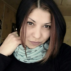 Фотография девушки Рада, 29 лет из г. Молодечно