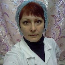 Фотография девушки Хрустальнаяслеза, 40 лет из г. Киров