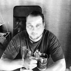 Фотография мужчины Шаман, 38 лет из г. Саки