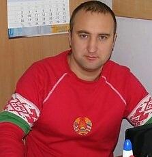 Фотография мужчины Misterall, 41 год из г. Минск