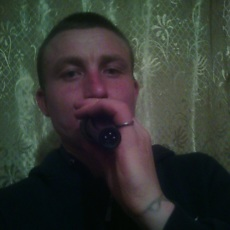 Фотография мужчины Seroga, 27 лет из г. Слуцк