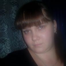 Фотография девушки Котик, 27 лет из г. Клин