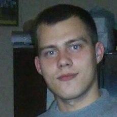 Фотография мужчины Рэмба, 27 лет из г. Столбцы