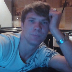 Фотография мужчины Юра Мазур, 28 лет из г. Столбцы