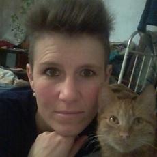 Фотография девушки Ксюша, 30 лет из г. Лохвица