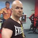 Слай, 39 лет