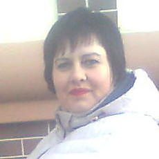 Фотография девушки Вета, 42 года из г. Знаменка