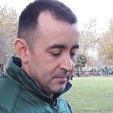 Фотография мужчины Arbat, 34 года из г. Кишинев