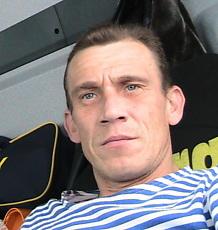 Фотография мужчины Leks, 41 год из г. Минск