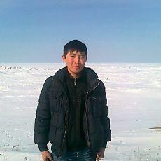 Фотография мужчины Гэсэр, 27 лет из г. Улан-Удэ