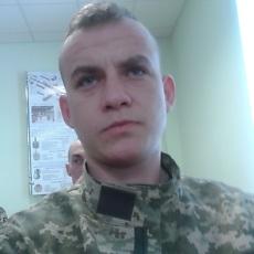 Фотография мужчины Шаман, 20 лет из г. Львов