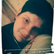 Фотография девушки Екатерина, 27 лет из г. Слуцк