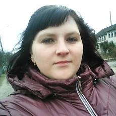 Фотография девушки Ксюха, 25 лет из г. Ратно