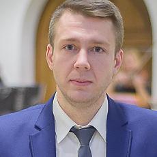 Фотография мужчины Aleksandr, 27 лет из г. Минск